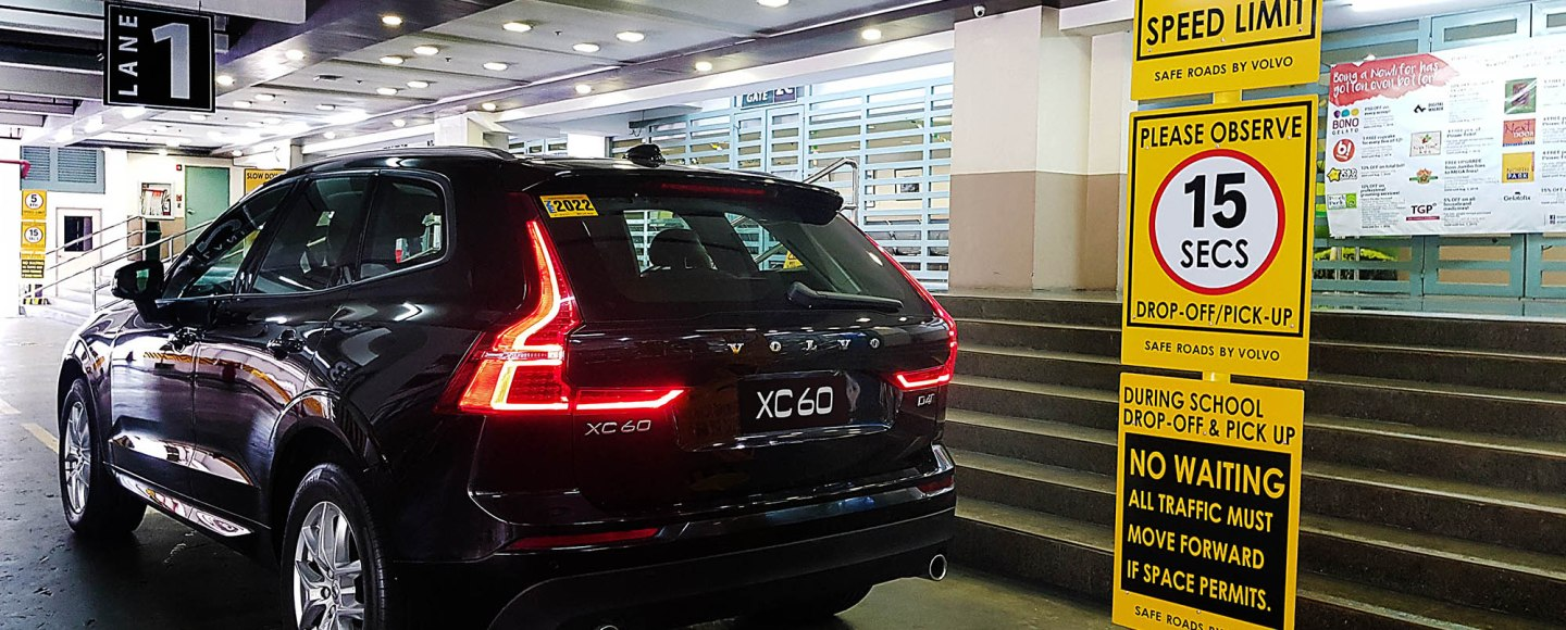 Volvo Philippines Goes On A Campus Tour With Its Safe Road Program
