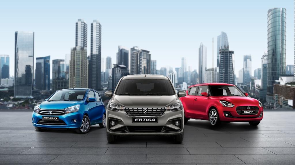 Suzuki PH Posts An Impressive 14% Sales Growth During The First Half Of 2019