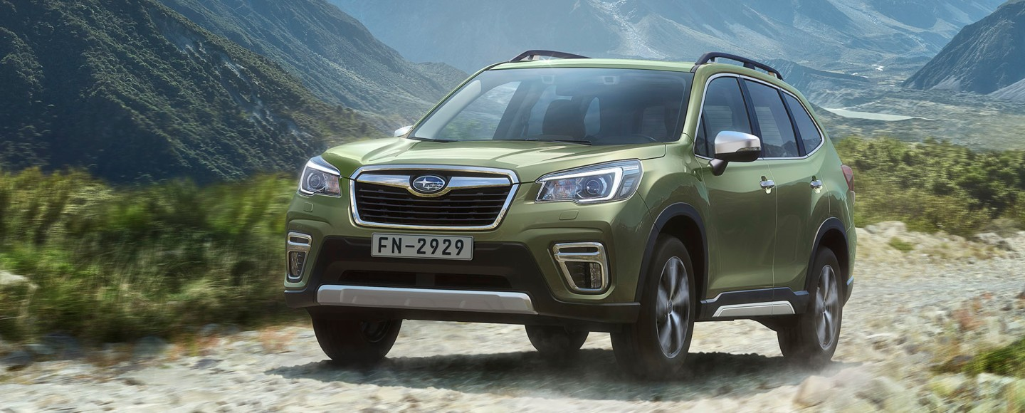 Discounts Of Up To P90K And Other Promos When You Buy A Subaru Forester This September