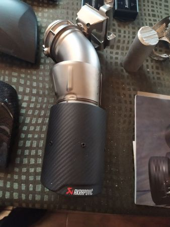Akrapovic Now Officially In The PH To Make Your Car Sing Louder