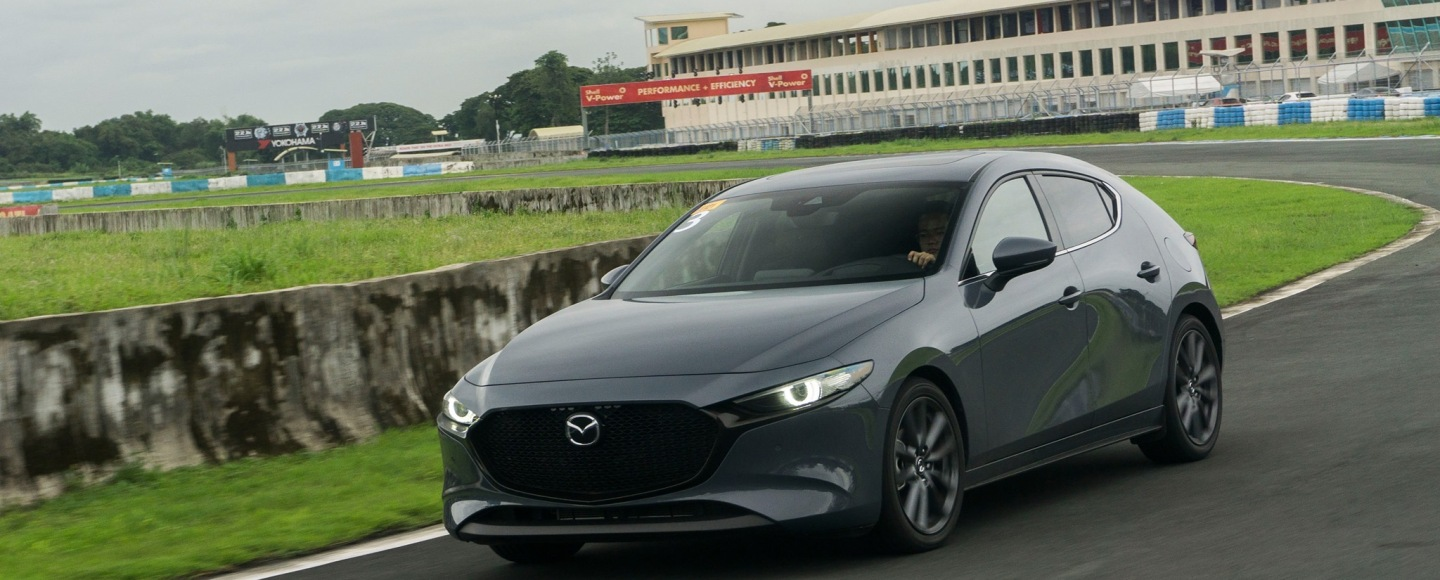 Exclusive Promos And Discounts Await At This Weekend's Mazda Premium Experience