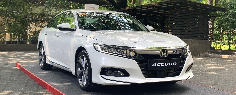 2020 Honda Accord Arrives In PH With 1.5 Turbo, Honda Sensing, And P2.288M Starting Price