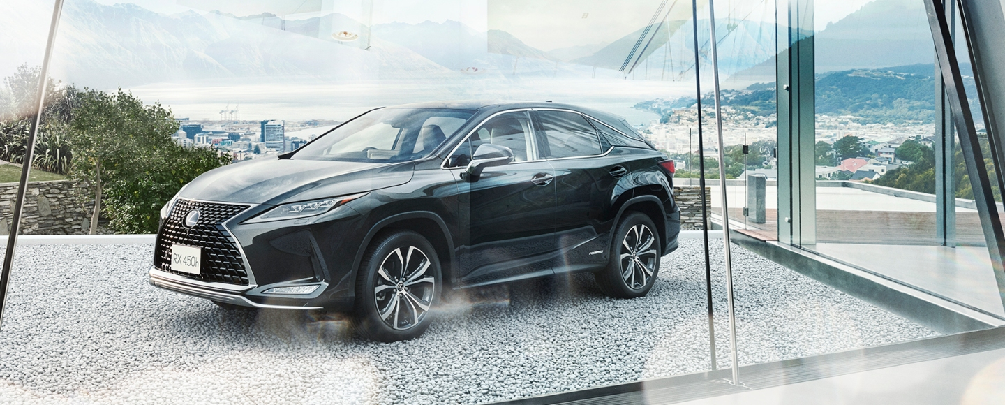2020 Lexus RX And 7-Seater RX L Make PH Debut, Starts At P4.278M