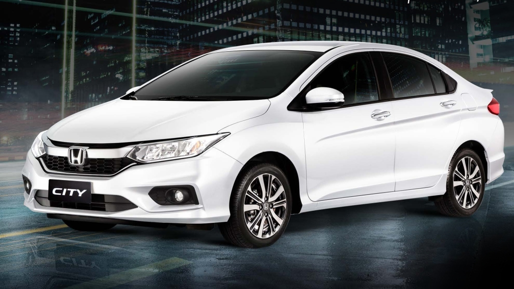 Get The Honda City Sport For A Low Downpayment Of P11,000 Until The End Of September
