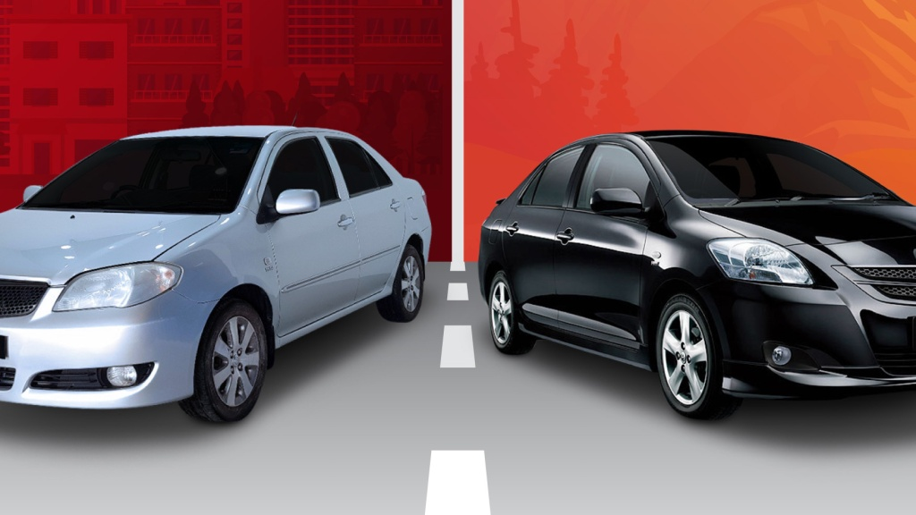 Avail Maintenance Services Of As Low As P999 For The 2003-2013 Toyota Vios This September