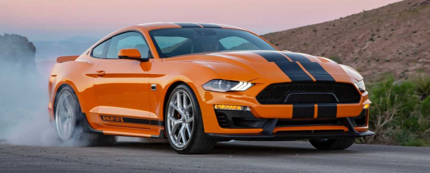 Shelby Parts And Accessories Will Go On Sale In The PH By January 2020