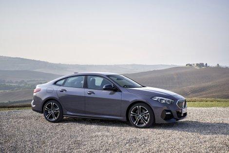 2020 BMW 228i xDrive GranCoupe Exterior