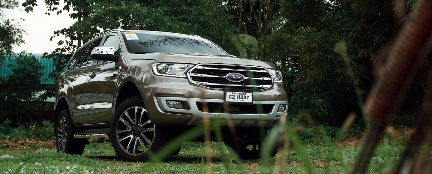 2020 Ford Everest First Impressions (With Video)