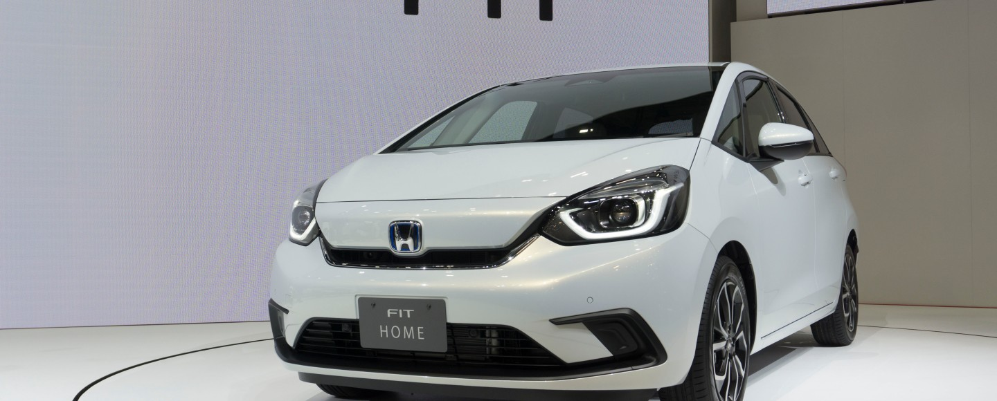 TMS 2019: All-New Honda Jazz Is Completely Redesigned With Minimalism In Mind