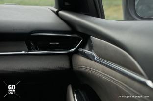 2020 Mazda 6 Sedan 2.2 Diesel Interior