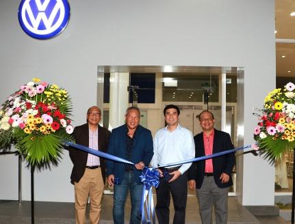 Volkswagen Opens Its First Mindanao Dealership In Cagayan De Oro City