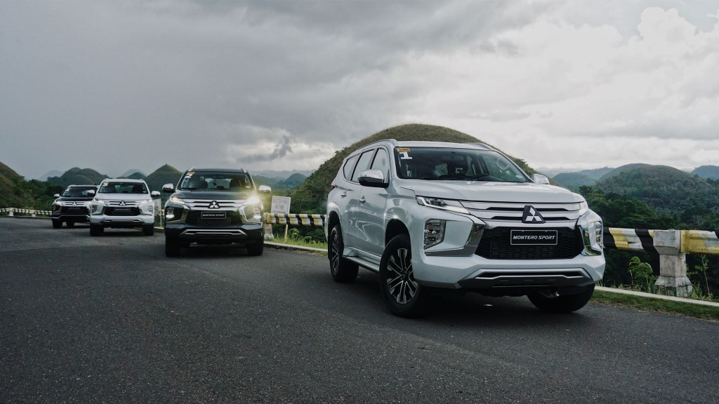 2020 Mitsubishi Montero Sport First Impressions (With Video)