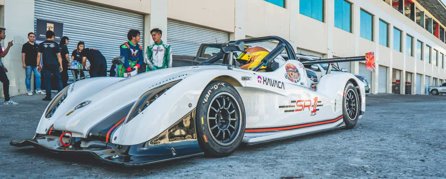 Radical PH Invites Young Racers To Test Its SR1 Track Machine
