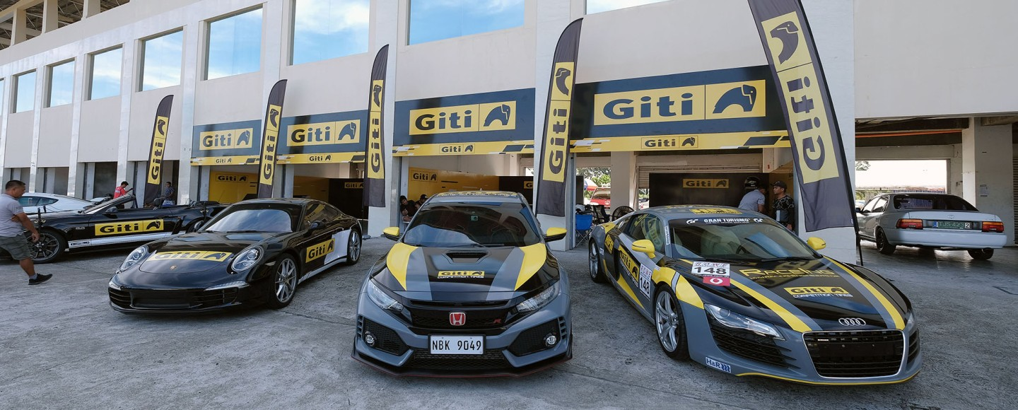 Giti's New Passenger Car Tires Offer Performance At Very Affordable Prices