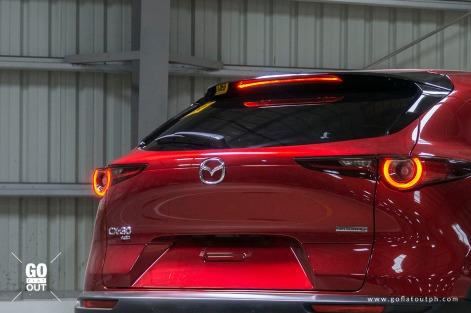 2020 Mazda CX-30 AWD Sport Exterior