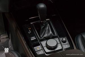 2020 Mazda CX-30 AWD Sport Interior