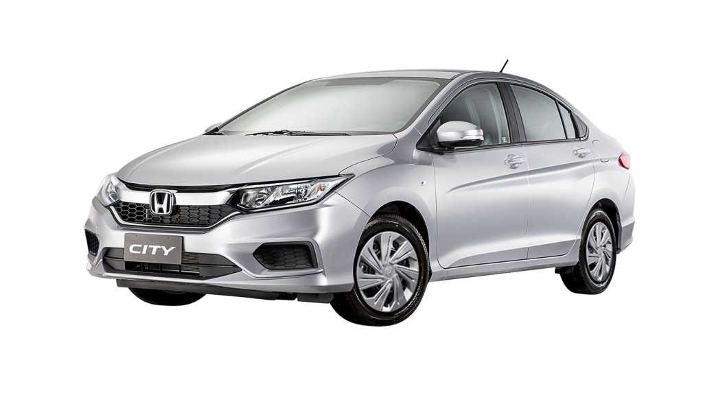 This Is The Most Affordable CVT-Equipped Honda City You Could Buy