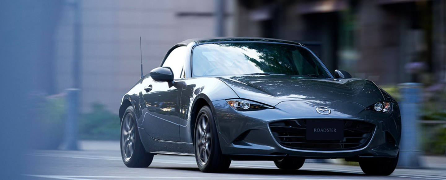 The Mazda MX-5 Is America's Most Reliable Car For 2020