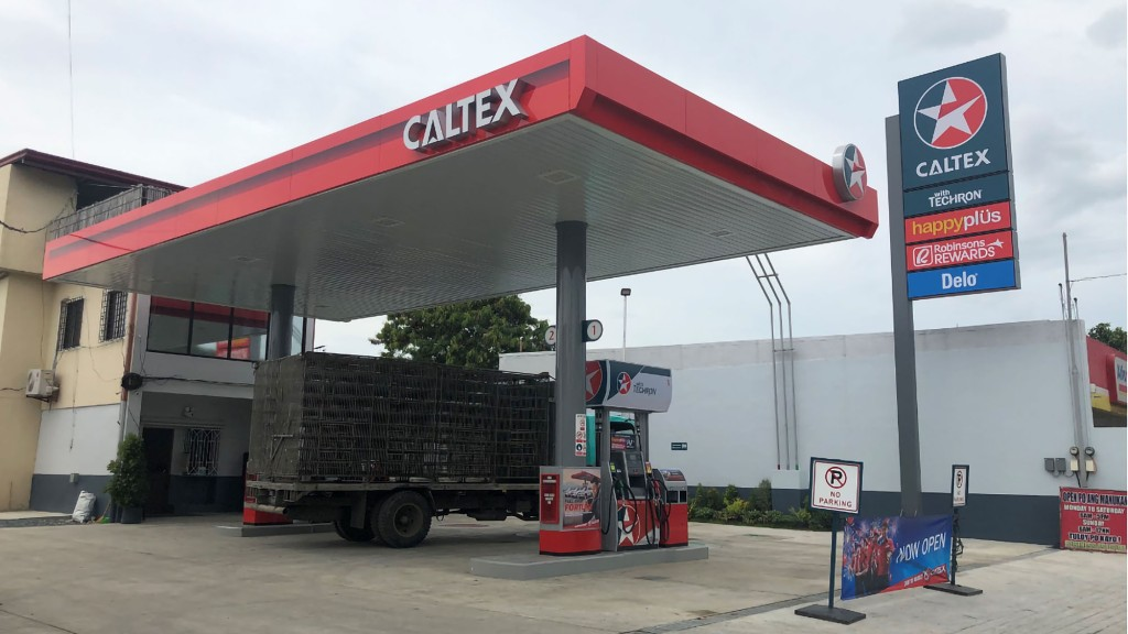 Caltex Has Opened 20 New Stations This Year As Of November 2019