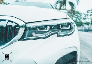 2020 BMW 330i M Sport Exterior