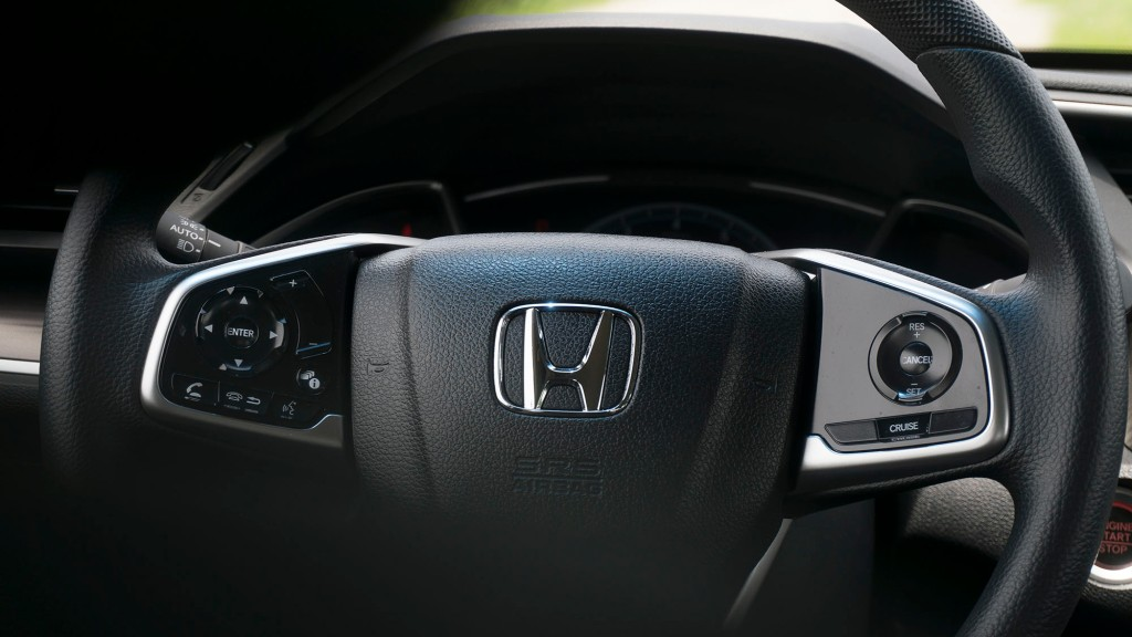 Discounts Of Up To P107K Are On Offer When You Buy A Honda This January