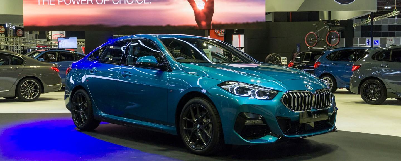 2020 BMW 2 Series GranCoupe Makes ASEAN Debut, Is PH Next?