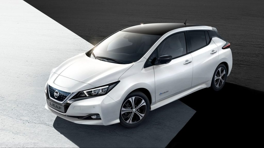 Nissan Leaf EV Coming To The PH This Year: Here's What You Need To Know About EV Ownership