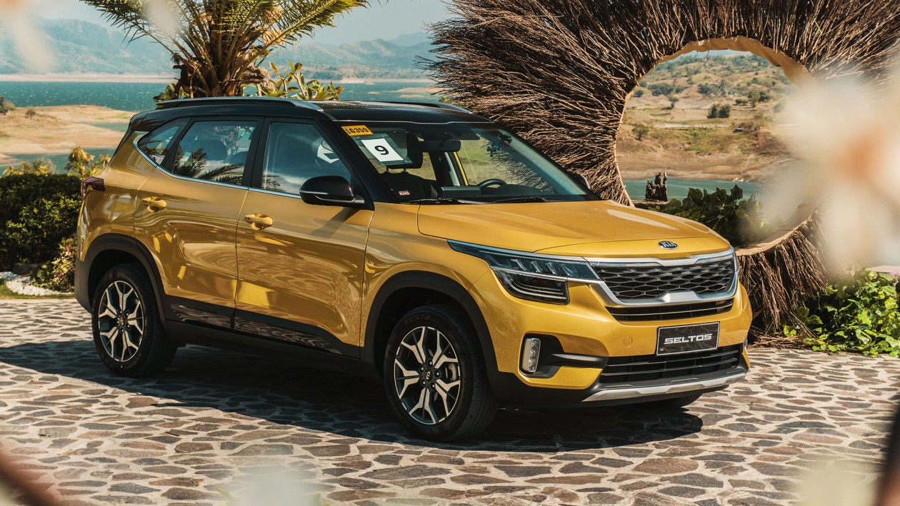 2020 Kia Seltos First Impressions (With Video)