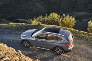 2020 BMW X1 xLine