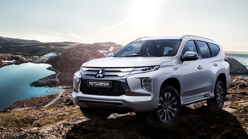 2020 Mitsubishi Montero Sport GT 4WD, GLX 2WD MT Are Now On Sale In PH