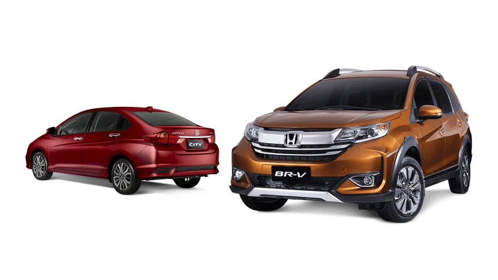 Here's Why Honda Cars PH Will End Local Production Of City, BR-V