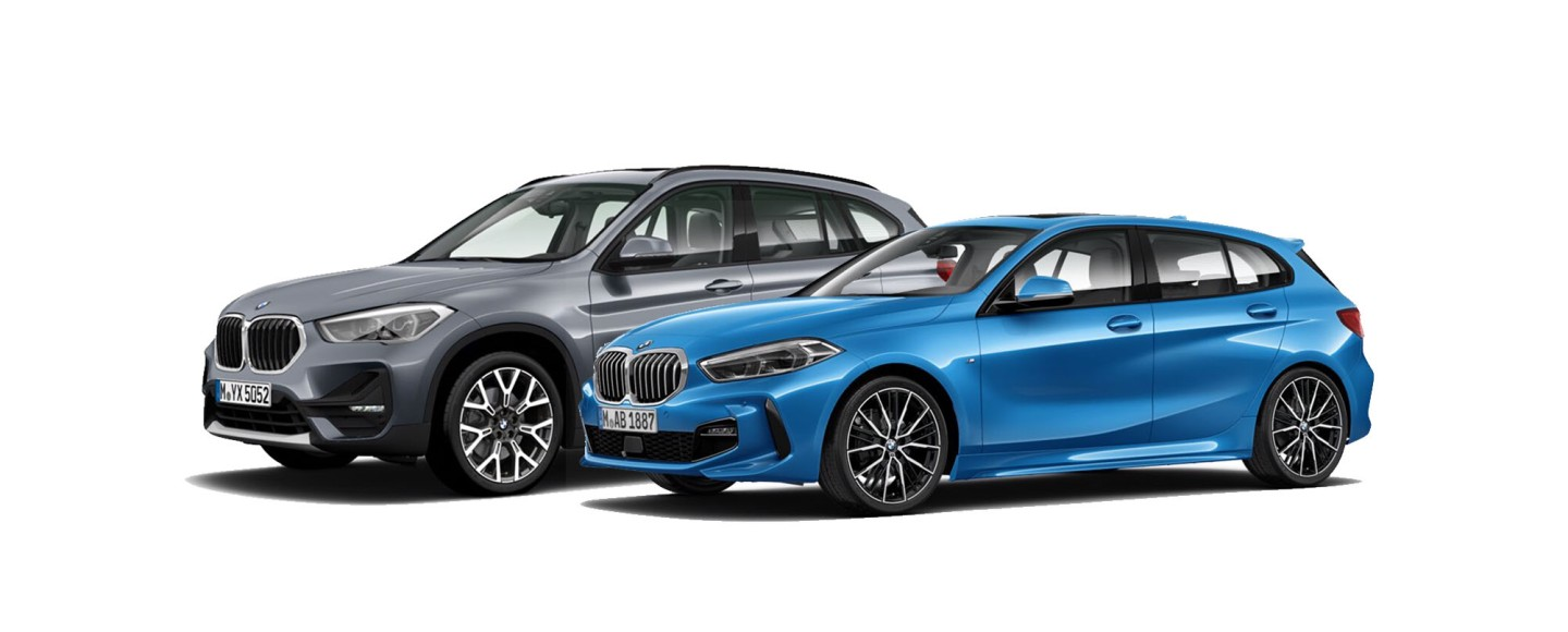 All-New BMW 1 Series, Facelifted X1 Arriving In PH On February 21