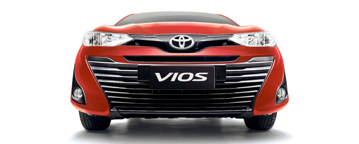 5-Year Extended Warranty, Up To P125K Cash Discount Await Toyota Vios Buyers This February